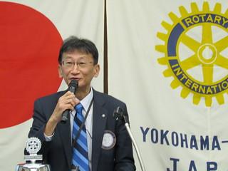 20190123_2359th_026 | by Rotary Club of YOKOAHAMA-MIDORI
