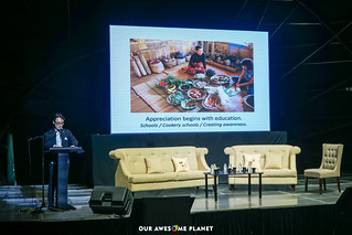 Asian Culinary Exchange | by OURAWESOMEPLANET: PHILS #1 FOOD AND TRAVEL BLOG