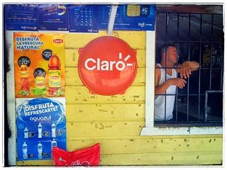 Claro - Roatàn, Honduras 2019 Light L16 (preview quality) | by Godfrey DiGiorgi