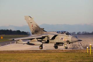ZA607/EB-X TORNADO GR4 RAF MARHAM | by KING COBRA 92