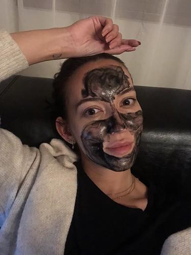 mask   by VeronikaDuricova