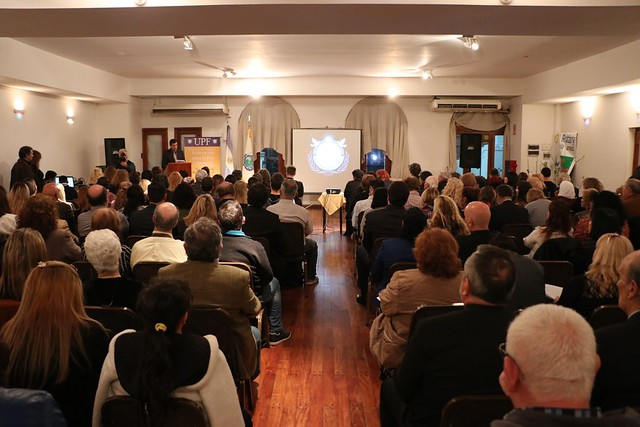 Argentina-2018-09-06-UPF-Argentina Honors UN Friendship Day