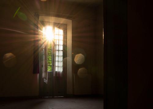 Manicomio di V #03 | by Broken Window Theory