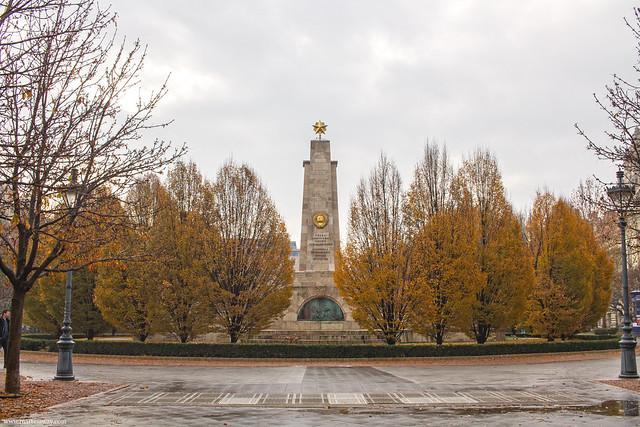 Liberty Square (Szabadság tér)
