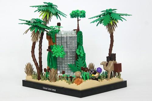 CCC XVI: Wahah Oasis