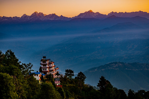 tibet2018 nagarkot kathmandu nepal bagmatizone np