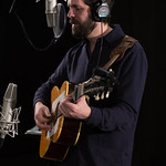 Mon, 04/02/2019 - 2:41pm - Thomas Dybdahl Live in Studio A, 2.4.19 Photographer: Dan Tuozzoli