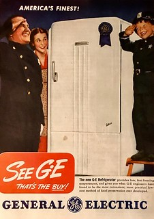Salute Your Refrigerator | by saltycotton