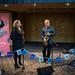 Jazzkaar 30: minikontsert Sofia Rubina & Raivo Tafenau