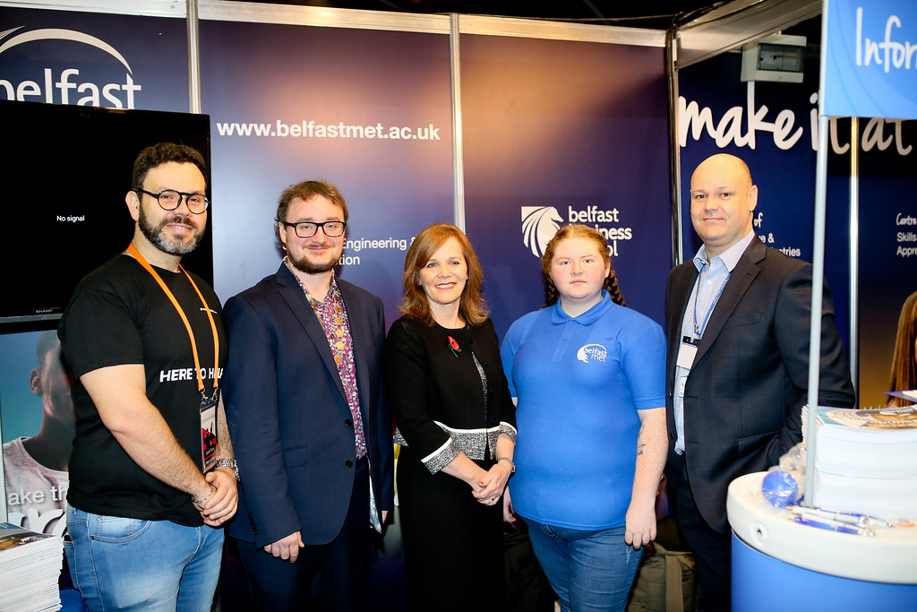 Skills Northern Ireland - Book now for November 2019