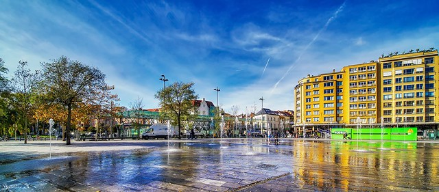 Place Flagey - 6174