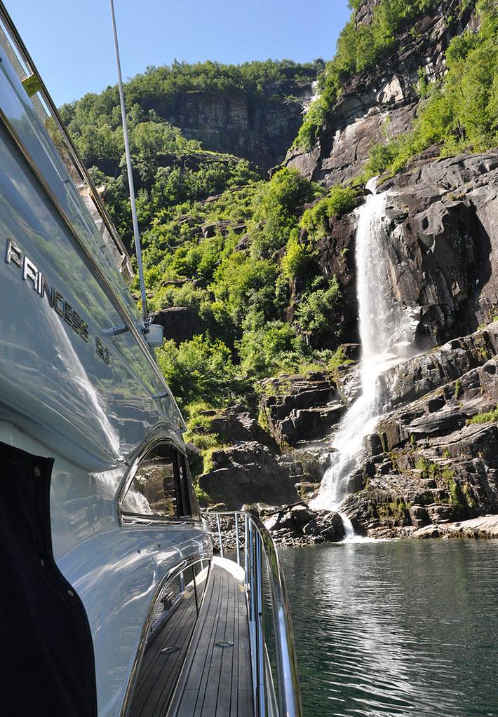 Princess Yachts West Sweden Flickr