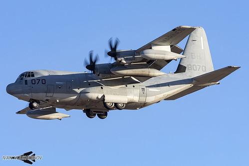 KC-130J 168070 BH-070 VMGR-252 Yuma WTI 1-18 | by Ivan Voukadinov