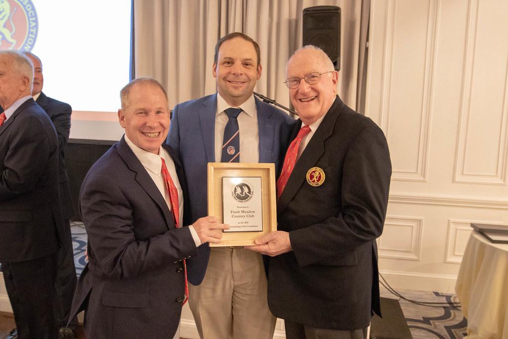 2018 LIGA & LICSF Annual Meeting