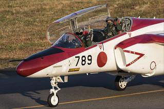 Kawasaki T-4 - 88 | by NickJ 1972