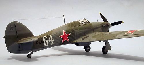 Hurricane IIC-31 | by István Vadász