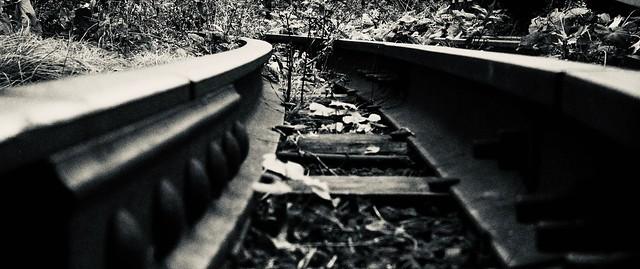 Rail Reunion