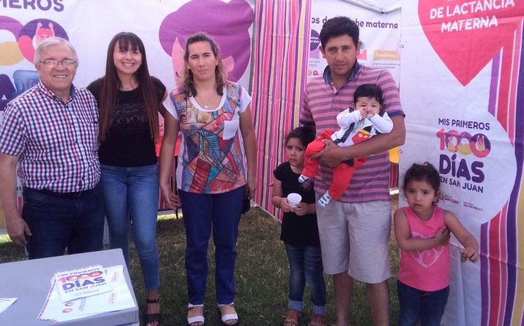 2018-11-29 SALUD: Baby Shower Santa Lucía