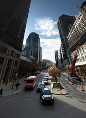 Avenue McGill College