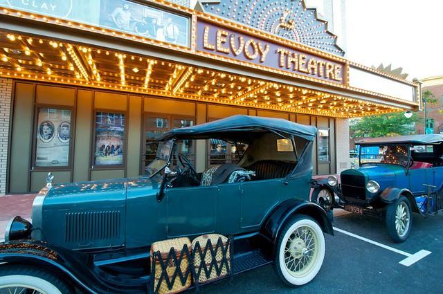 Levoy Theatre Old 2 - Courtesy of The Levoy Theatre Millville NJ 2018