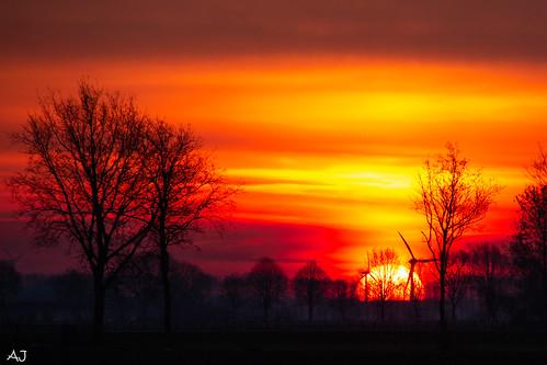 Beautiful morning! | by Anja Jongejan