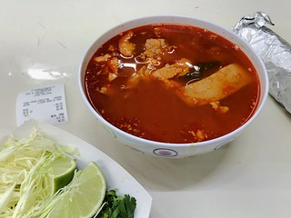 Pozole | by Man_of Steel