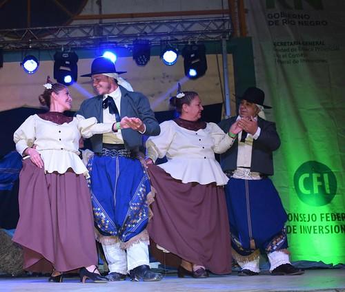 Fiesta del Gaucho 2019
