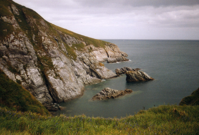 Near Outer Froward Point