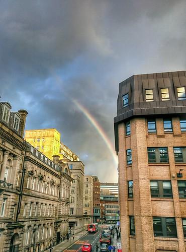 Rainbow, Liverpool (10/10/2014)