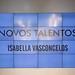 Vitória Moda 2015 - Desfile Bella Vasconcelos - Novos Talentos