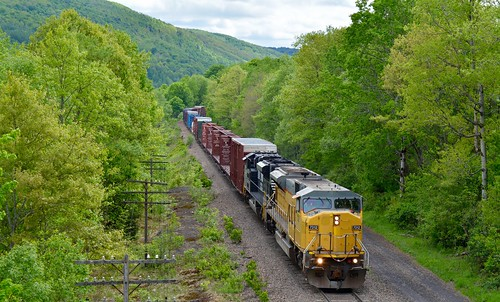 ny norfolk southern sd90 eastworcester