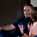 Nel Chiostro degli Agostiniani di Empoli, Maurizio De Giovanni ha presentato 'Anime di vetro' (Einaudi), Martedì 21 Luglio 2015. Un evento Viruslibro-Extra organizzato dalla libreria Rinascita.