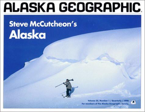 steve mccutcheon's alaska