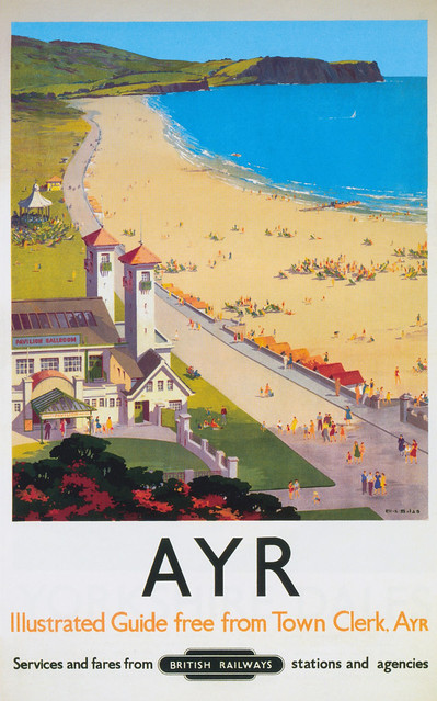 Ayr Break
