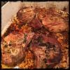 #pork #chops #rosemary #garlic #homemade #CucinaDelloZio -