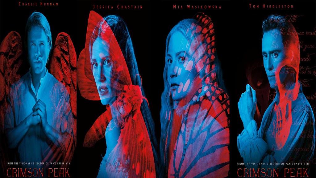 crimson peak movie download 720p