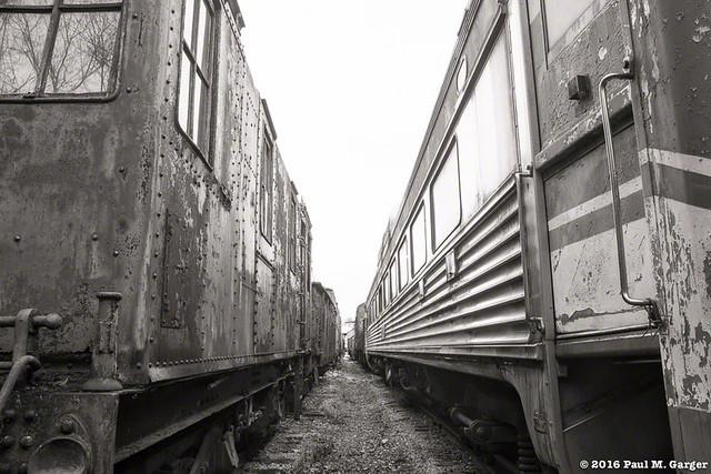 Passageway Through The Past