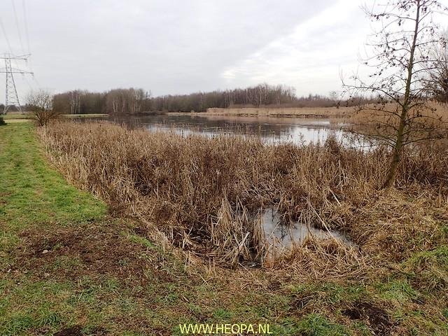 2017-01-28       Moordrecht        26 km (46)