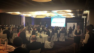 Tous Polska at the gala of eCommerce Awards 2016 - just before the verdict | by Lizard Media