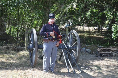 Civil War Days in Duncans Mills, CA 07-18-15 (44)