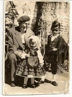 elba meana abuelo modi