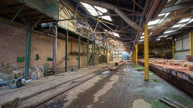 Clockhouse Brickworks