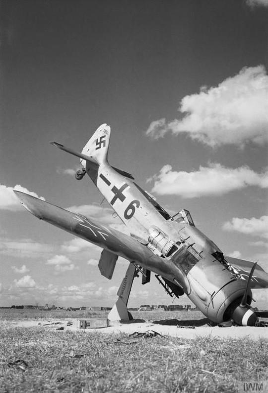 Focke-Wulf FW 190A-8