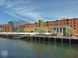 The Bostonian Summary | by HDGray