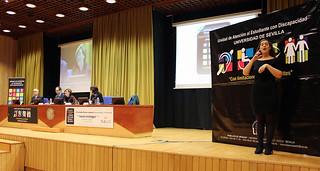 inclusivo | by Universidad de Sevilla