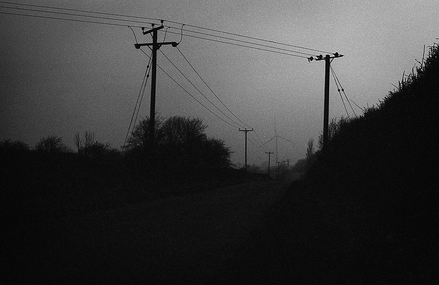 FILM - On bleak winter days