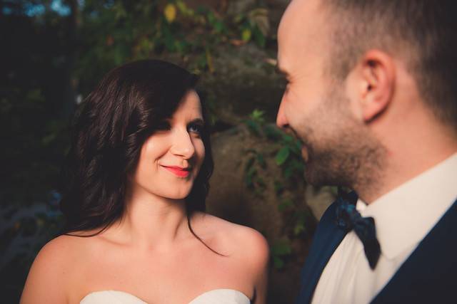 Aneta & Tomasz
