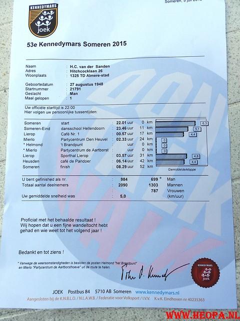 2015-07-04 & 05            Someren          52 Km (119)