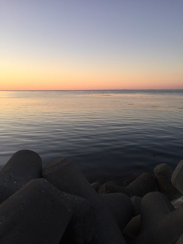 sunset sea japan hokkaido 北海道 日本 일본 wakkanai 最北端 稚内 북해도 최북단 왓카나이