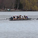 Spring 2015, Saratoga Invitational, Womens 1V 8+